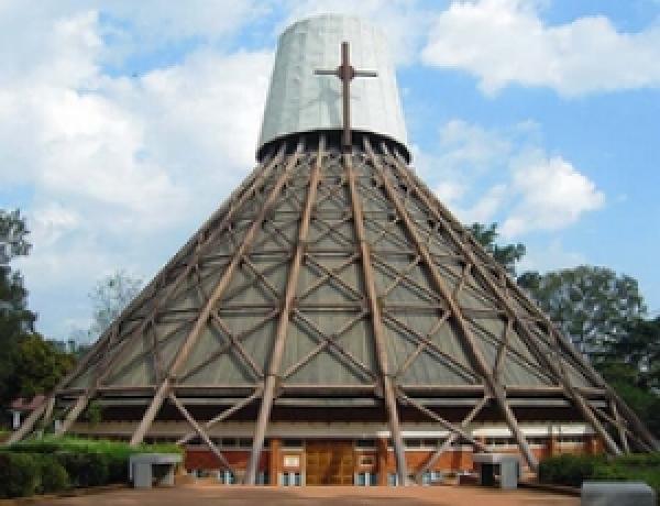 Uganda Martyrs Tour Namugongo
